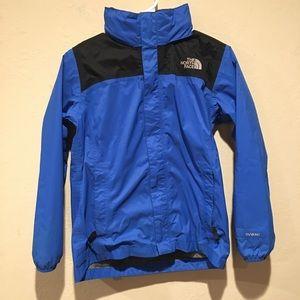 The North Face Hyvent Jacket boys sz Large